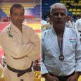 ۲ جودوکار خمامی از حضور در رقابتهای جهانی جودوی پیشکسوتان مراکش باز ماندند