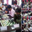 ۲ شکست و ۱ پیروزی برای خمام در هفته سوم از لیگهای برتر و دسته اول شطرنج گیلان