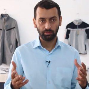 خمام - دغدغه ذکر «ساخت ایران» در تولید پوشاک ورزشی