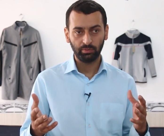 دغدغه ذکر «ساخت ایران» در تولید پوشاک ورزشی