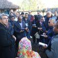 نمایندگان ۱۴ کشور عضو سیرداپ در مرزدشت، دهنهسر شیجان و فشتکه اول حضور یافتند