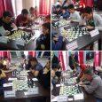 ناکامی تیمهای خمامی در دیدارهای لیگ برتر و دسته اول شطرنج استان گیلان