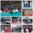 نایبقهرمانی تیم والیبال بانوان گیلان در رقابتهای ورزشی روستاییان و عشایر منطقه ۳ کشور