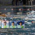 شناگران خمامی به ۷ مدال رنگارنگ دست یافتند