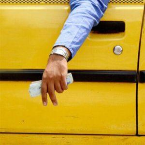 خمام - جهش نرخ کرایهها پساز افزایش قیمت بنزین