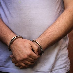 خمام - سارق منازل خالیاز سکنه دستگیر شد