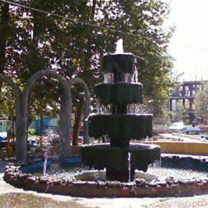 خمام - کشف ۳۸ گرم ماده مخدر از نوع حشیش در پارک آفتاب / ۳ نفر دستگیر شدند