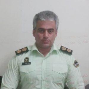 خمام - زخمیشدن ۱ نفر در جریان تیراندازی با سلاح شکاری / ضارب خمامی دستگیر شد