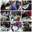 تیمهای خمامی در لیگ دسته دوم شطرنج گیلان به ۲ پیروزی و ۱ شکست دست یافتند / دیدار معوق لیگ برتر با پیروزی نماینده خمام همراه بود
