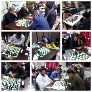 خمام - تیمهای خمامی در لیگ دسته دوم شطرنج گیلان به ۲ پیروزی و ۱ شکست دست یافتند / دیدار معوق لیگ برتر با پیروزی نماینده خمام همراه بود