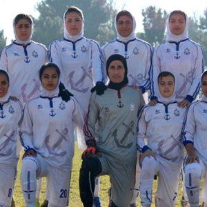 خمام - تقابل شاگرد و مربی با پیروزی ملوان خاتمه یافت