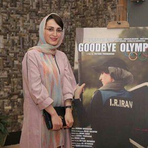 خمام - فیلم کوتاه «خداحافظ المپیک» به جشنواره پرتغالی راهیافت