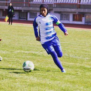 خمام - هیات فوتبال البرز برابر ذوبآهن اصفهان به برتری رسید