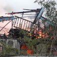 آتشسوزی یک باب منزل ویلایی در تیسیه