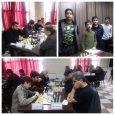 نمایندگان شطرنج خمام در لیگ دسته دوم گیلان به ۲ پیروزی و ۱ تساوی رسیدند