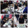 دیدار لیگهای برتر و دسته اول شطرنج گیلان با ۱ پیروزی، ۱ تساوی و ۱ شکست پایانیافت