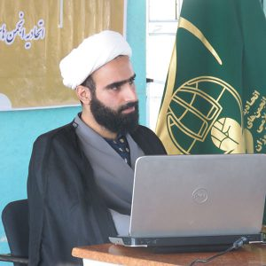 خمام - حجتالاسلام شعبانپور بهعنوان مسوول اتحادیه انجمنهای اسلامی دانشآموزان معرفی شد