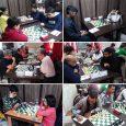 نمایندگان شطرنج خمام در لیگ دسته دوم گیلان به ۲ پیروزی و ۱ تساوی دست یافتند