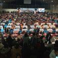 رقابت حدود ۹۰۰ شطرنجباز در مسابقات بینالمللی کاسپینکاپ