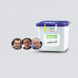 خمام - کوچکینژاد، آقازاده و احمدی راهی بهارستان شدند