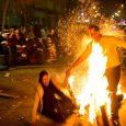 خمام - از حضور در مراسمهای چهارشنبهسوری و پنجشنبه آخر سال خودداری شود