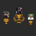 نایبقهرمانی معین شمس در مسابقات آنلاین شطرنج خمام
