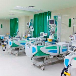 خمام - تحقق وعده احداث بیمارستان، مرهمی بر کمبودهای درمانی