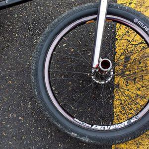 خمام - مرگ راکب دوچرخه در تصادف با کامیونت