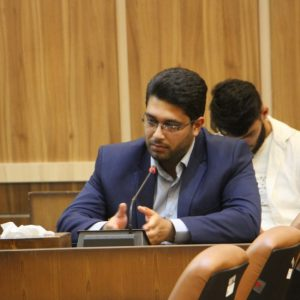 خمام - یک خمامی بهعنوان عضو شورای سیاستگذاری و مشورتی صنایع دستی گیلان منصوب شد