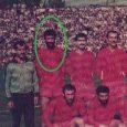 ستاره خمامی دهه ۶۰ فوتبال گیلان درگذشت