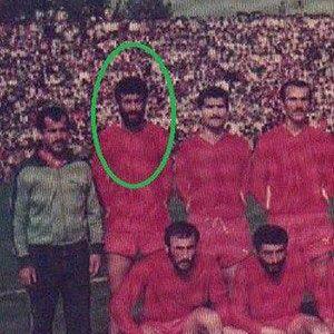 خمام - ستاره خمامی دهه ۶۰ فوتبال گیلان درگذشت