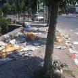 نیمنگاهی به وضعیت مکان جدید بازار هفتگی