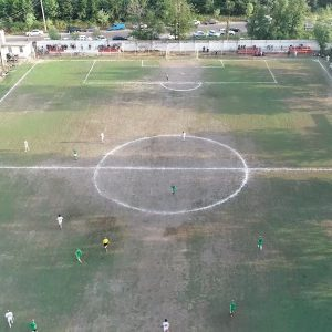 خمام - ممنوعیت برگزاری هرگونه مسابقه در زمین ورزشی علی بحری تا ریشهکنی کرونا