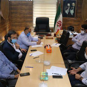 خمام - اعضای کمیسیونهای تخصصی شورای شهر انتخاب شدند