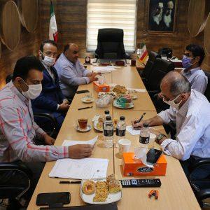 خمام - احمدنیا: تا آخرین روز شورا به مردم خدمت میکنیم / نیکو: عدم سکونت شهردار در خمام تخلف است