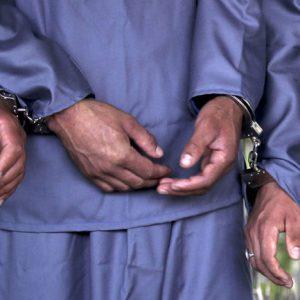 خمام - دستگیری سارقین موتورسیکلت و کابل