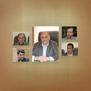 خمام - ریاست شورای شهر به احمدنیا واگذار شد