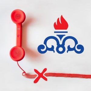 خمام - از اطلاعرسانی نامطلوب اداره گاز خمام تا قطع تلفن روی خبرنگار