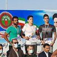 شناگر خمامی در لیگ شنای آبهای آزاد بسیجیان مازندران به مقام سوم دست یافت