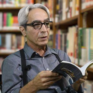 خمام - گفتگو با نویسنده کتاب تاکسینوشت