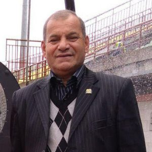 خمام - محمدرضا پورهادی بهعنوان نماینده هیات فوتبال در دربی گیلان معرفی شد