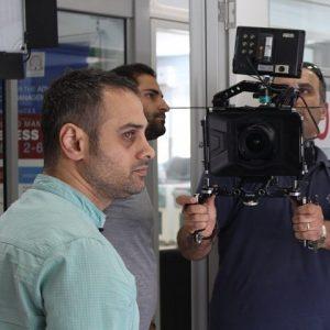 خمام - فیلم کوتاه «۳۹ روز» در هشتمین جشنواره فیلم سنلوییز اکران میشود