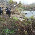 جسد مرد میانسال از شیجانرود بیرون کشیده شد