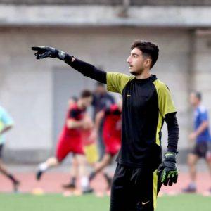 خمام - شهاب حسینی به تیم شهید حسینپور رشت پیوست