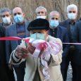 یک واحد مسکن محرومین در گورابجیر صحرا افتتاح شد