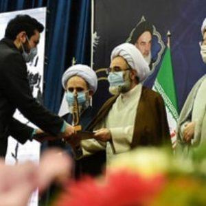 خمام - برگزیدگان جشنواره حبیب معرفی شدند