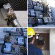 ۱۲ دستگاه استخراج ارز دیجیتال در خمام کشف شد