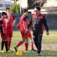 جعفری بهعنوان سرمربی جدید تیم فوتبال نوجوانان شهرداری خمام انتخاب شد
