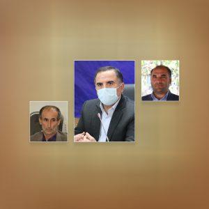 خمام - عبدی بهعنوان رییس شورای شهرستان و مودبپور بهعنوان نماینده در شورای استان انتخاب شد