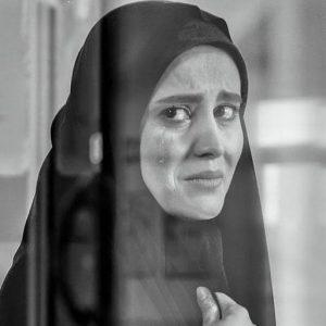 خمام - حضور فهیمه مومنی در سریال افرا